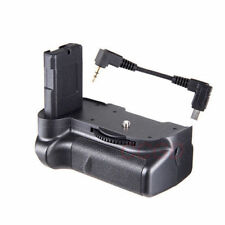 Vertical Shutter Battery Grip Holder for Nikon D5100 D5200 D5300 DSLR Camera