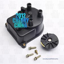 For Honda Civic 1992-2000 Distributor Cap and Distributor Rotor Ignition Kit