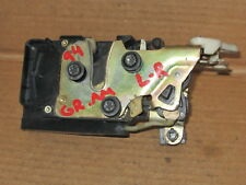 92 - 98 Grand Am LEFT REAR driver side back Door Latch & Power Lock Actuator