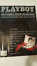 Playboy Magazine November 1992 / Red.Shoes Diaries