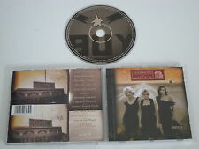 DIXIE CHICKS/HOME(OPEN LARGE/MONUMENT/COLUMBIA 509603 9) CD ALBUM