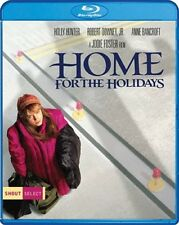HOME FOR THE HOLIDAYS New Sealed Blu-ray Holly Hunter Robert Downey Jr