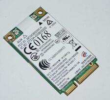 T77Z102.02 LF Qualcomm Gobi2000 3G CARD WWAN Wireless Card miniPCI-Express Karte