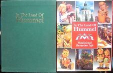 In The Land Of Hummel Deluxe Limited Edition w/Slipcase (Fine, 1st Print, 1999)