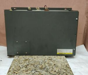 Fanuc A02B-0058-B501 CNC Controller power supply:_ Used, Complete and tested