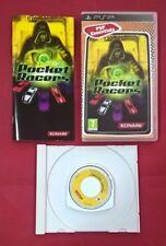 Rocket Racers - PSP - USADO - BUEN ESTADO