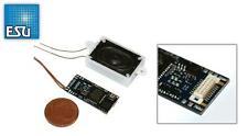 "ESU 54898 LokSound micro V4.0 ""Universalgeräusch Programmieren"" Next18 NEU + OVP"