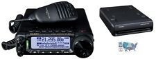 Yaesu FT-891 HF/6M Mobile Transceiver with FC-50 Automatic Antenna Tuner