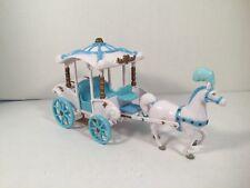 Disney Princess Polly Pocket Cinderella Carriage Horse
