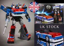 Original (Unopened) 5-7 Years Generation One Transformers & Robot Action Figures