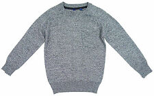 George Boys' Acrylic Jumpers and Cardigans 2-16 Years