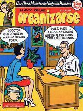 HAY QUE ORGANIZARSE (Laura) - El Pregonero nº 21