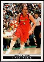 2006 Rittenhouse WNBA - Pick A Card