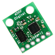 Geeetech 6DOF IMU Digital Combo Board- ADXL345 and ITG3205 to Arduino MWC/KK/ACM