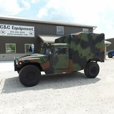 1987 M998 Humvee 2 door very nice shape! 6.5 H1 Military HMMVW M1038 NO RESERVE!