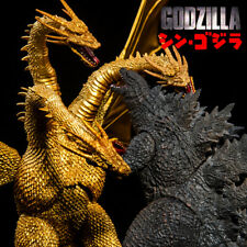 S.H. Monsterarts King Ghidorah Ghidrah Godzilla King of the Monsters New No Box