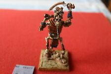 Warhammer Fantasy Tomb Kings Bone Giant Metal Figure Khemri Games Workshop Paint