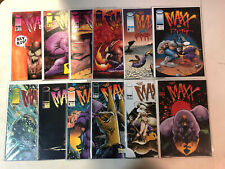 The Maxx (1993) #1-25 + one-shot (VF/NM) Complete Sequential Set Run Image