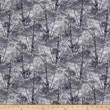 Fat Quarter Forever Shiro Forest Sewing Cotton Quilting Fabric