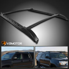 For 2005-2018 Toyota Tacoma Aluminum Luggage Carrier Roof Top Rack Side Rails