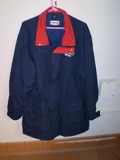 Mens Blue Penske Racing Jacket, Waterproof Avalite Material Size M