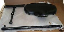 Harley 45 Flathead Servicar Seat T-Bar & Pogo Kit New (341A)