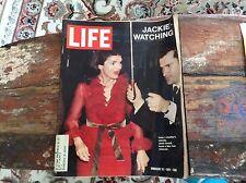 Life Magazine February 12, 1971 Jackie Kennedy