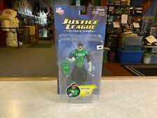 2011 DC Direct Justice League Classic Icons GREEN LANTERN Series 1 Figure MOC