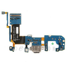 Samsung Galaxy S8 Plus G955F Dock Connector USB Charger Charging Port Flex Cable