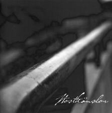 Höstkänslor - Fear Reality (Per), CD (DSBM from South America)