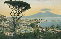 NAPOLI – Da Villa Patrizi al Vomero – Naples – Italy