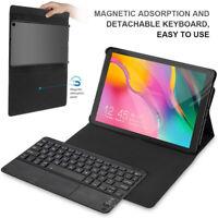 Für Samsung Galaxy Tab A T510 T515 10.1 US Tastatur (no backlight )+case hulle