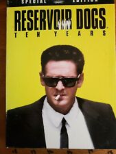 Reservoir Dogs (Widescreen, Full Dvd, 2-Disc, 10 Years Special Edition)