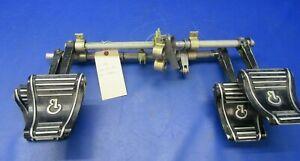 Beech B19 Sport Rudder Pedal Assembly P/N 169-524013-601 (0421-450)