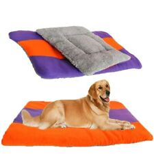 Breathable Pet Mat Comfortable Pet Dog Cat Mattress Not Easy Dirty Pet Bed