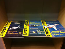 Interavia - Aerospace Review, Volume XXXIX, 1984 - Mar, Apr & Sep