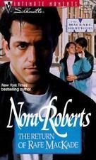 Return Of Rafe Mackade (Heartbreakers) (The Mackade Brothers), Nora Roberts, 037