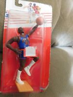 New York Knicks PATRICK EWING 1988 Rookie Starting Lineup Figure Collectible