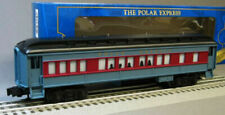 Lionel #6-35130 The Polar Express Passenger Car Lit Interior O Scale 1/48