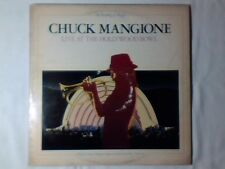CHUCK MANGIONE Live at the Hollywood Bowl - An evening of magic 2lp HOLLAND