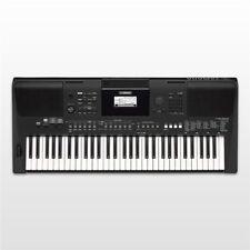 Yamaha PSR-E463, PSRE463,  Portable Keyboard including AC Adapter