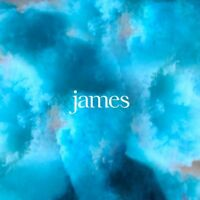 """JAMES - BETTER THAN THAT - NEW 10"""" EP (INDIES ONLY)"""