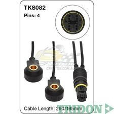 TRIDON KNOCK SENSORS FOR BMW 318iS E36 10/99-1.9L 16V(Petrol)