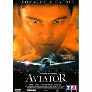 DVD - AVIATOR / SCORSESE, DI CAPRIO, TF1 VIDEO