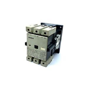 Siemens 3TF50 Leistungschütz