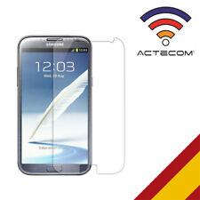 ACTECOM® CRISTAL TEMPLADO PROTECTOR 0.2MM PARA SAMSUNG GALAXY NOTE 2 N7100