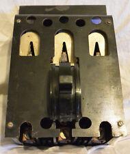 Westinghouse / Cutler Hammer De-ion Switch 3P 100a 600v 6570772G02 ~GOOD!