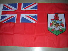 British Empire Flag Civil Ensign of the British Bermuda Red Ensign 3X5ft GB EIIR