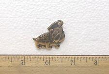 USMC Bulldog Pin
