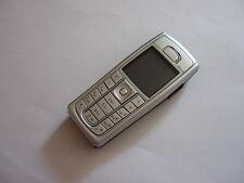 Nokia 6230i wie NEU Simlockfrei 12 Monate Gewährleistung inkl Mwst DHL Händler